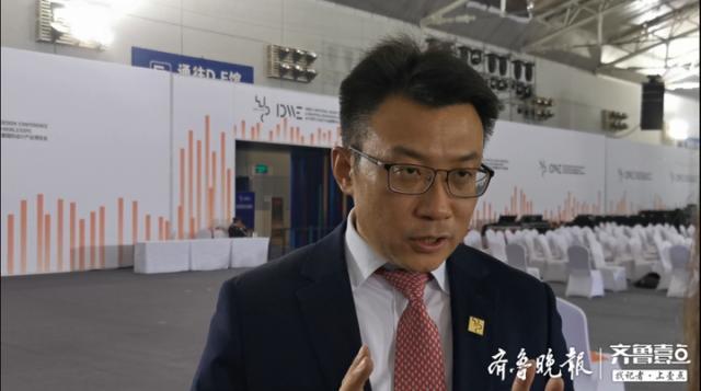 中国工业设计协会会长刘宁:谁抓住设计产业,谁就掌握了新动能