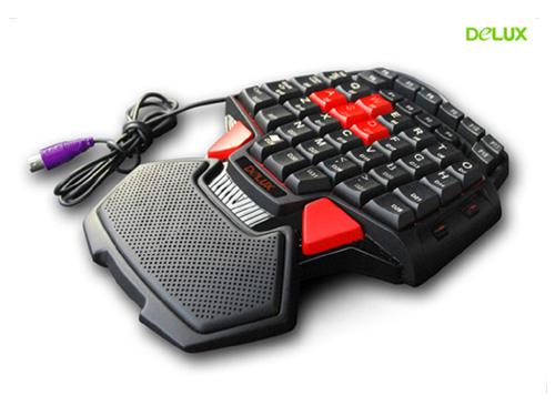 游戏键盘t9 - 红星奖 - 广东工业设计网