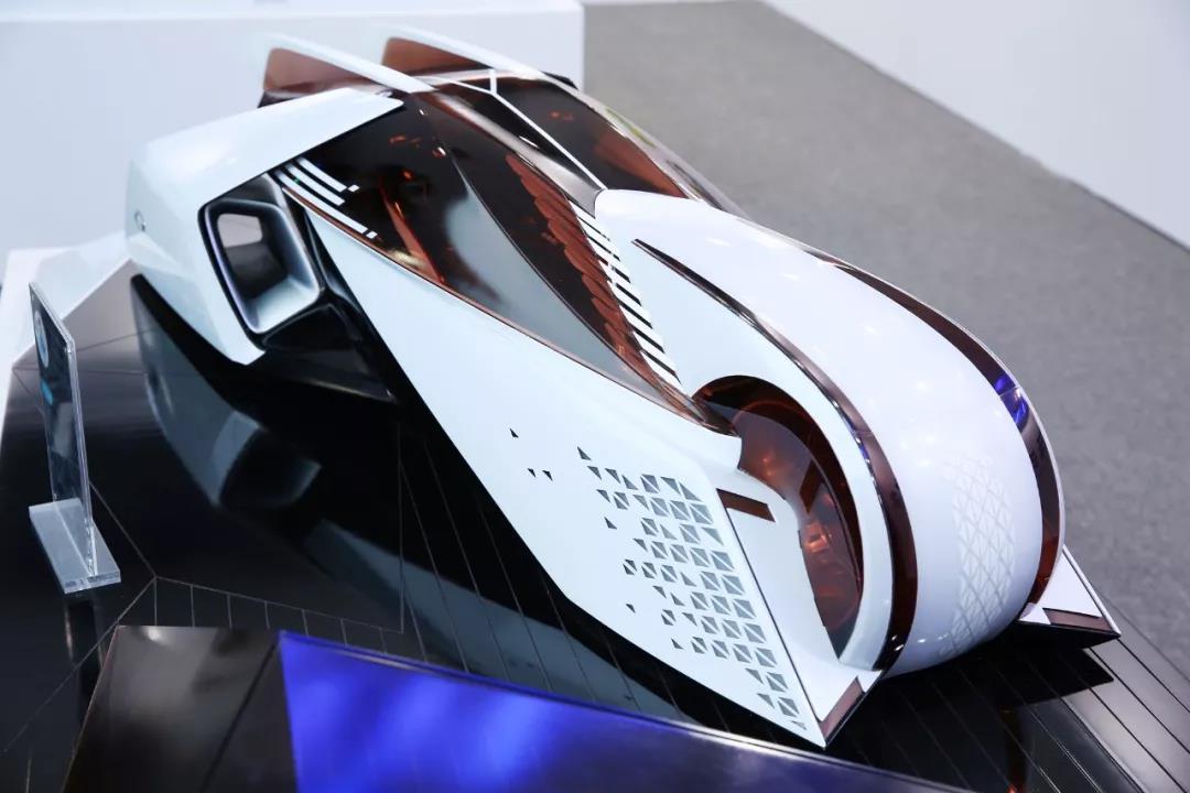 独家对话张帆:未来汽车设计需要这样的人图片